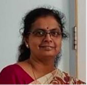 Dr. Anjana Sridhar